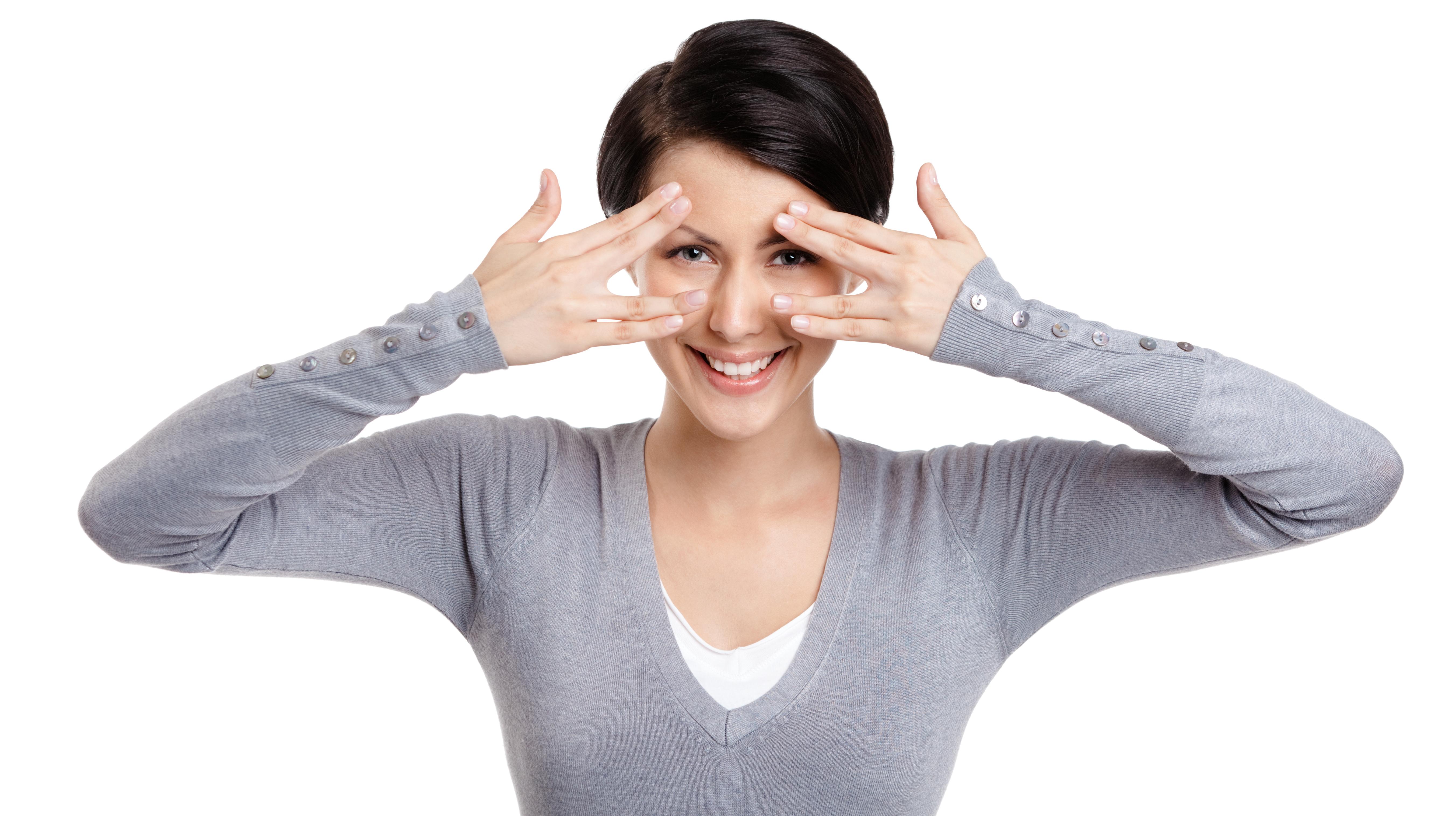 exercițiile oculare vor îmbunătăți vederea restaurare viziune pc